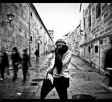 jô & Salamanca by Vitor Marques Photography