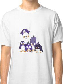 Penguin Parade Classic T-Shirt