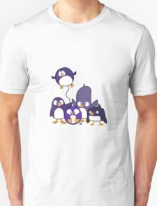 Penguin Parade T-Shirt