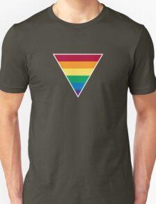 Gay Pride Flag T-Shirt
