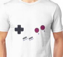 PRESS START! Unisex T-Shirt