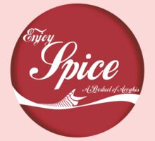 Spice (button/sticker) One Piece - Short Sleeve