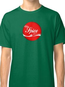 Spice (button/sticker) Classic T-Shirt