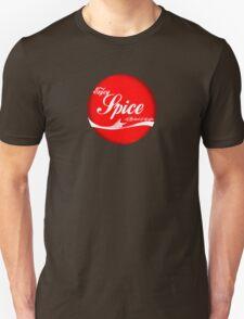 Spice (button/sticker) Unisex T-Shirt