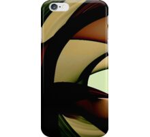 SHADOWS OF LIFE iPhone Case/Skin