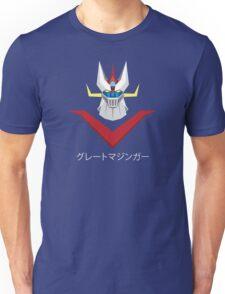 Great Mazinger Unisex T-Shirt