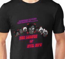 7 Evil Ex's Unisex T-Shirt