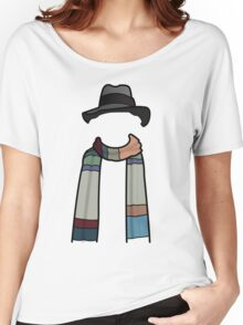 Doctor Who? Women's Relaxed Fit T-Shirt
