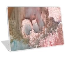 watercolor  Laptop Skin