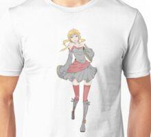 Cordelia Mistwood Unisex T-Shirt