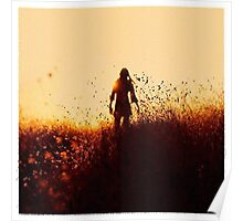 ~  One Summer Dream ~ Poster