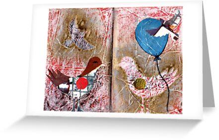 AlteredBook12 #4 by zoe trap