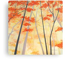 Simple Day Canvas Print