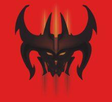 Diablo 3 by Eveanon