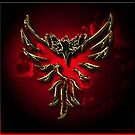 The Phoenix by Richard  Gerhard