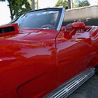 Little Red Corvette by Pirate77