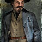 Outlaw by Barbara Manis