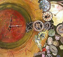 It's Time! by Almeta