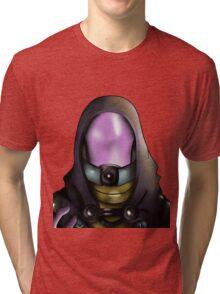 Tali Mass Effect  Tri-blend T-Shirt