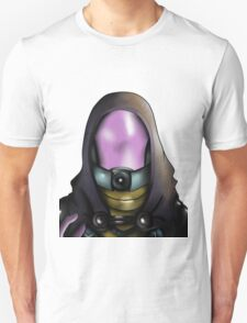 Tali Mass Effect  Unisex T-Shirt