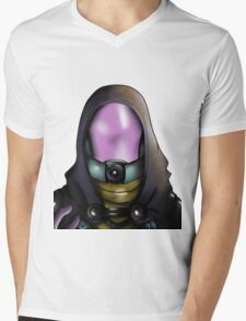 Tali Mass Effect  Mens V-Neck T-Shirt