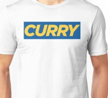 CURRY. Unisex T-Shirt