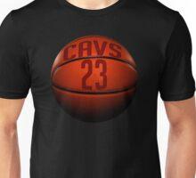 cavs 23 basketball Unisex T-Shirt
