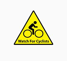 Watch For Cyclists Unisex T-Shirt
