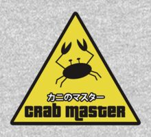 Crab Master by Stt2Design