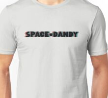 3-D Dandy Unisex T-Shirt