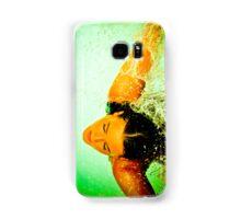Caribbean Girl 05 Samsung Galaxy Case/Skin