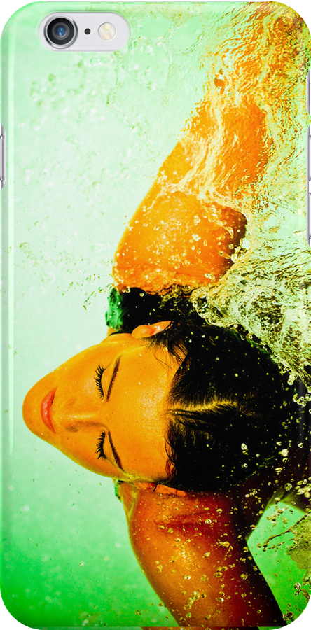 Caribbean Girl 05 by Juan Pablo Verdaguer