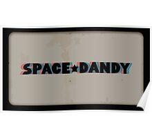 3-D Dandy Poster