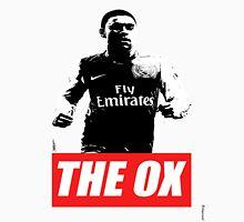 """The Ox"", Alex Oxlade-Chamberlain Unisex T-Shirt"