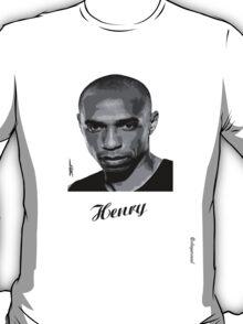 Record breaker, history maker, legend. T-Shirt
