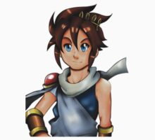 Kid Icarus Pit by Carter478