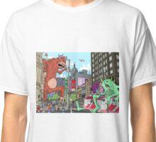 Monster City Classic T-Shirt
