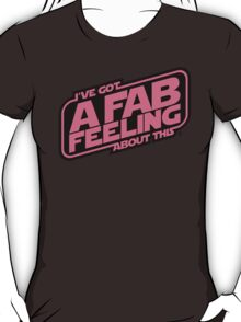 That Good Old Feeling T-Shirt