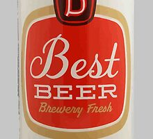 Best beer by waiting4urcall