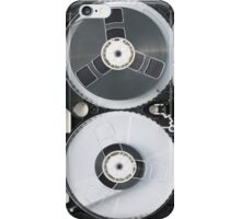 Transparent VHS Fake iPhone Case/Skin