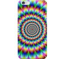 Awesome trippy TIE DYE iPhone Case/Skin