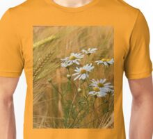 Todays flower and tomorrows flour Unisex T-Shirt