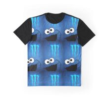 Energy Cookies! Graphic T-Shirt