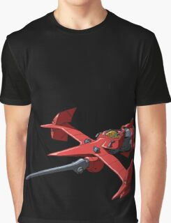 Swordfish in Space Graphic T-Shirt