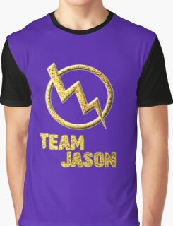 Team Jason Graphic T-Shirt