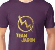 Team Jason Unisex T-Shirt