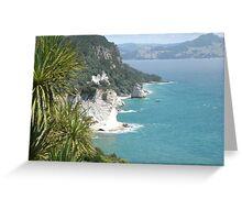 Gemstone Bay Greeting Card