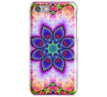 Floral Fantasia iPhone Case/Skin