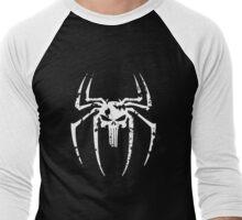 Vigilantula - Alien Symbiote Version Men's Baseball ¾ T-Shirt