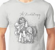 SteamPony The Doctor-Derpy Unisex T-Shirt